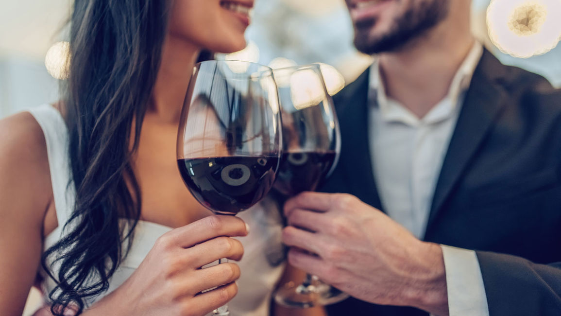Love is in the Air: 5 Perfect Date Ideas from Your Hotel in Kelowna